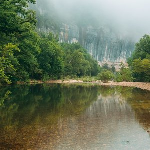The Buffalo National River