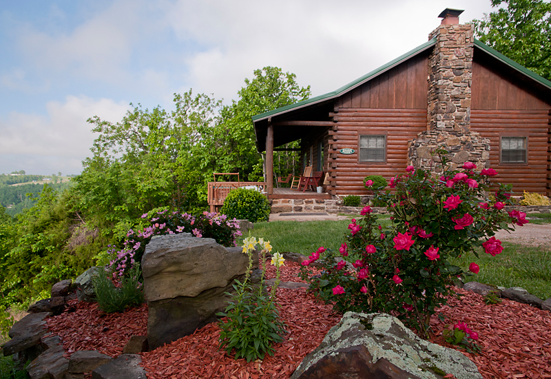 Wi-Fi Available at Our Mountain Top Cabins | Buffalo Outdoor Center