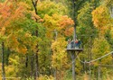 Book Your Fall Zip Line Adventure Now!