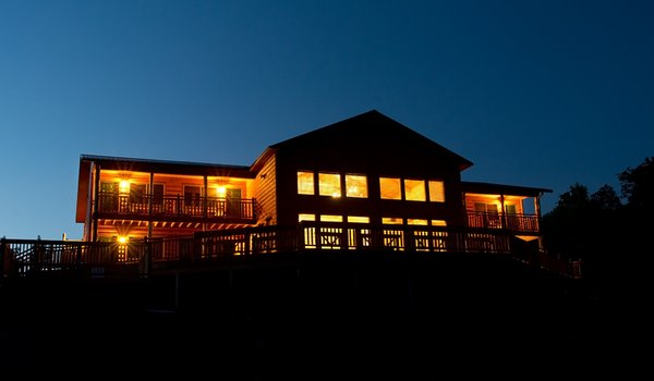RiverWind Lodge